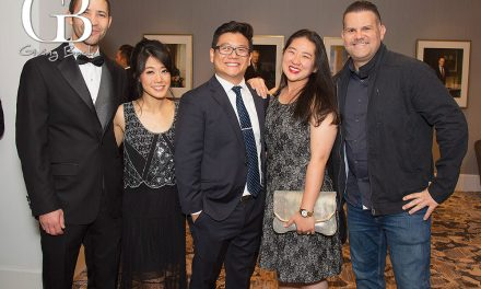 Celebrating Excellence in Asian Film