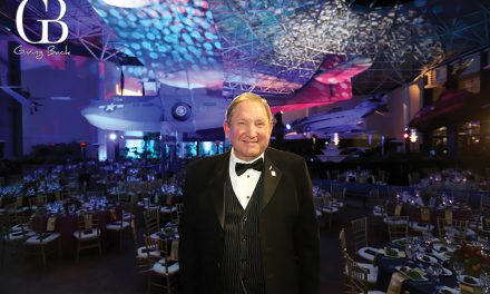 The International Air & Space Hall of Fame
