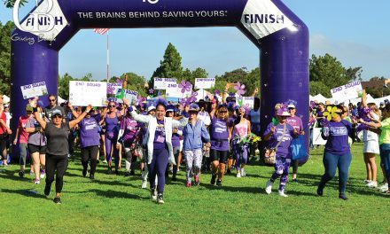 Alzheimer's Association The First Survivor is Out There