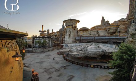 Star Wars: Galaxy's Edge <br>Your Adventure Awaits