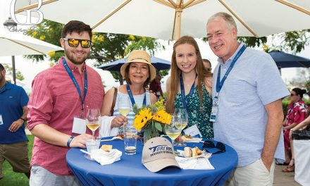 USD is Crushing It! <br>The University of San Diego Celebrates Its 12th Annual Wine Classic
