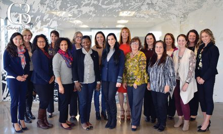 United Way of San Diego County<br> BOARD BUSINESS MAKES GOOD BUSINESS