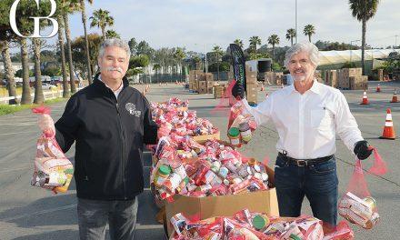 Del Mar Food Distribution