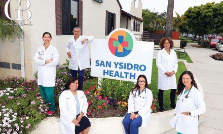 SAN YSIDRO HEALTH HEROES
