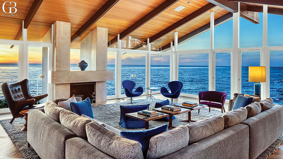 SAN DIEGO IS A HOT SPOT…. FOR LUXURY REAL ESTATE!