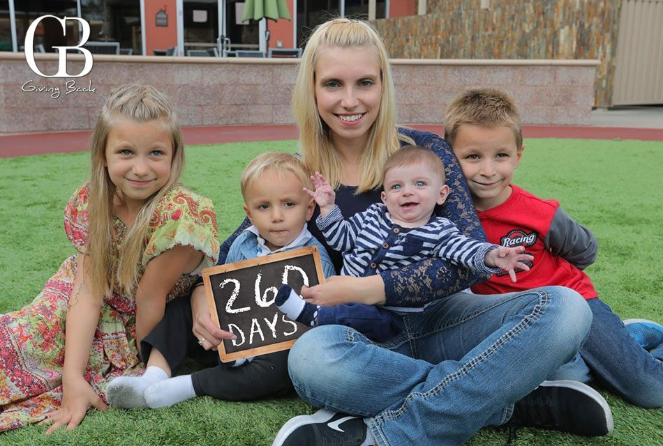 10 Things About Nancy Stanley &<br>Ronald McDonald House Charities of San Diego