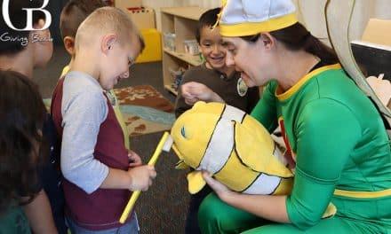 Mi Escuelita Therapeutic Preschool To Kindergarten And Beyond!