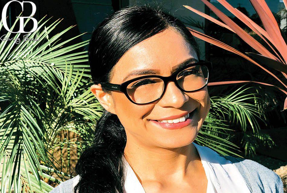 Soroptimist International of La Jolla  Women Helping Women
