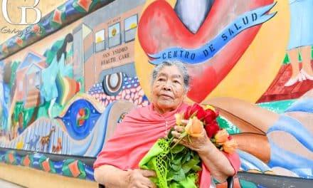 10 Things About Ana Melgoza & <br> San Ysidro Health