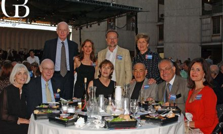 10 Things About Eileen Herman & <br> Symphony at Salk