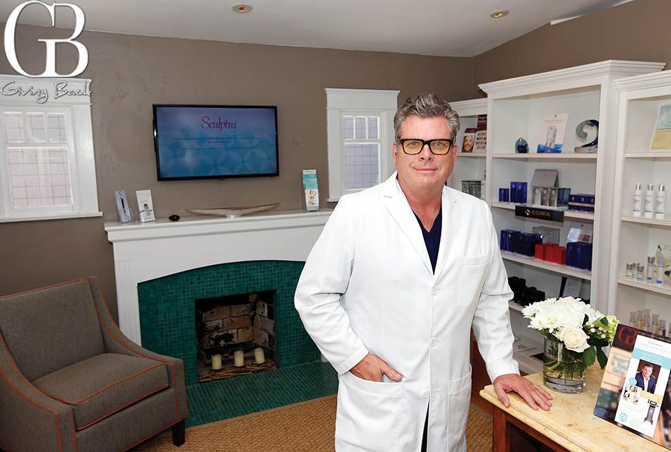 Dr. Brian Reagan Cutting-Edge Aesthetic Treatment in La Jolla