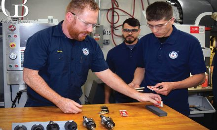Workshops for Warriors Wells Fargo is helping forge a pathway for veterans in manufacturing