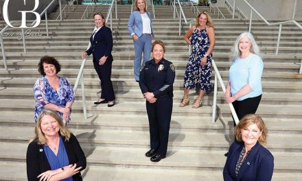 Honoring Our Women in Blue