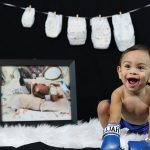 10 Things About Micaiah Kenney & <br> Miracle Babies