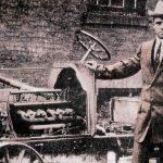 10 Things About Lenny Leszczynski & <br> San Diego Automotive Museum