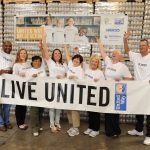 10 Things About Tony R. Russell & <br> United Way San Diego