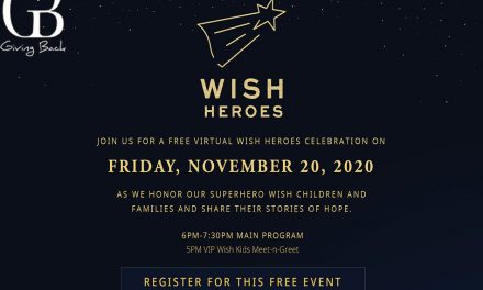 WISH HEROES WANTED