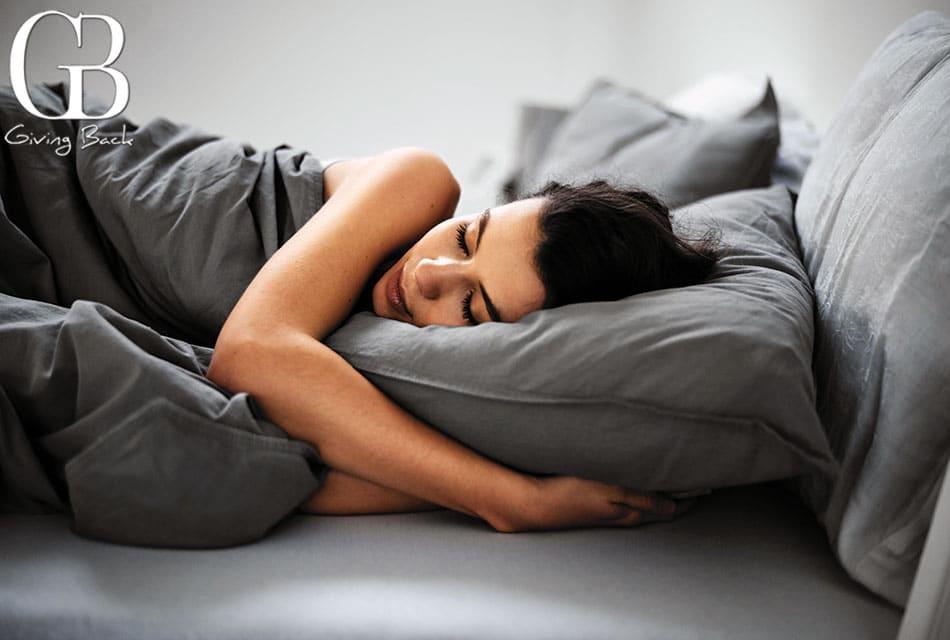 Get Some Sleep!