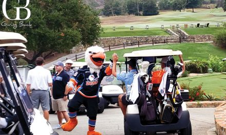 Cal Coast Cares Foundation Hosting A Day of Golf to Support Education