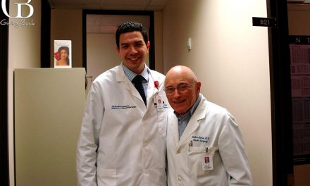 10 Things About Dr. Hector Salazar-Reyes & <br> La Jolla Cosmetic Surgery Centre