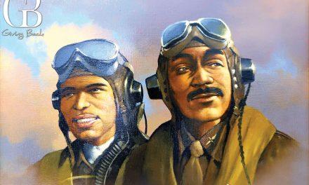 Honoring the Tuskegee Airmen