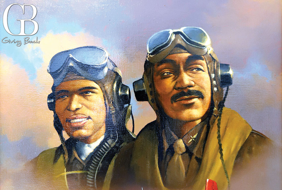 Honoring the Tuskegee Airmen