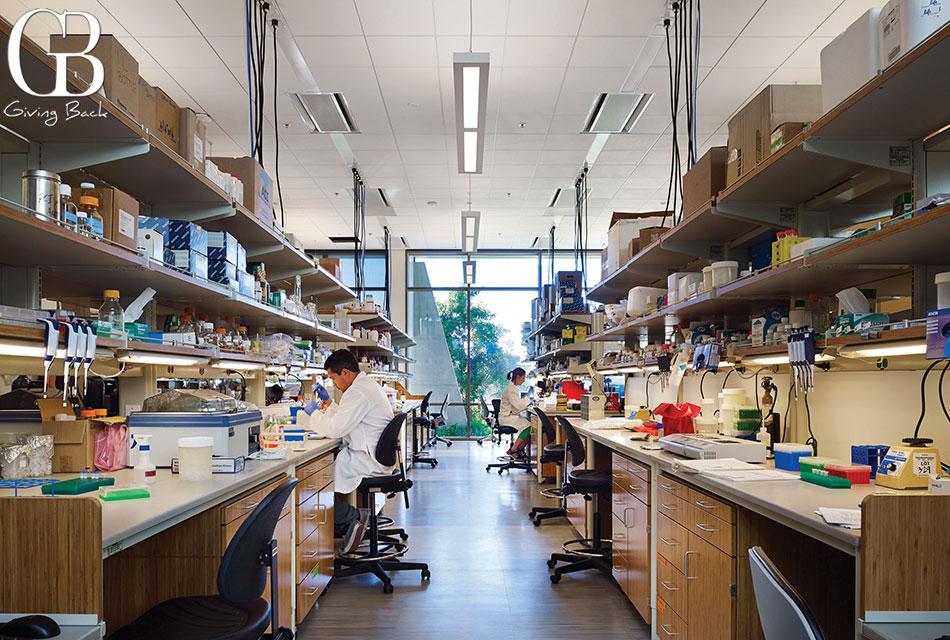 J. Craig Venter Institute Fundamental Science Researchers Answer the Call