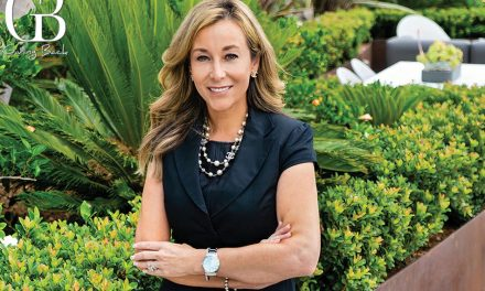 Cristi Chaquica Fostering Effective Leadership in Real Estate