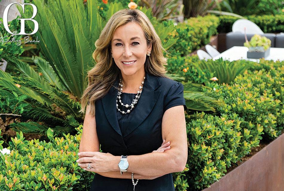 Cristi Chaquica Fostering Effective Leadership in Real Estate