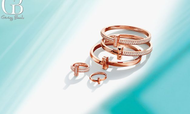 Celebrating Ours, Yours and Their Favorite Things from Tiffany