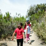 10 Things About Jennifer Morrissey & <br> Mission Trails Regional Park Foundation