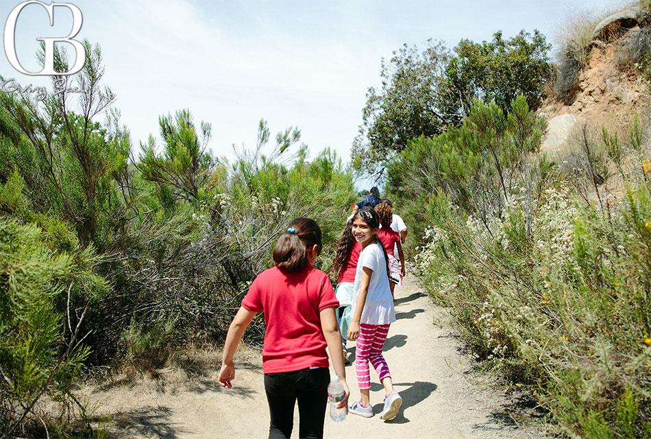10 Things About Jennifer Morrissey & <br> Mission Trails Regional Park Foundation