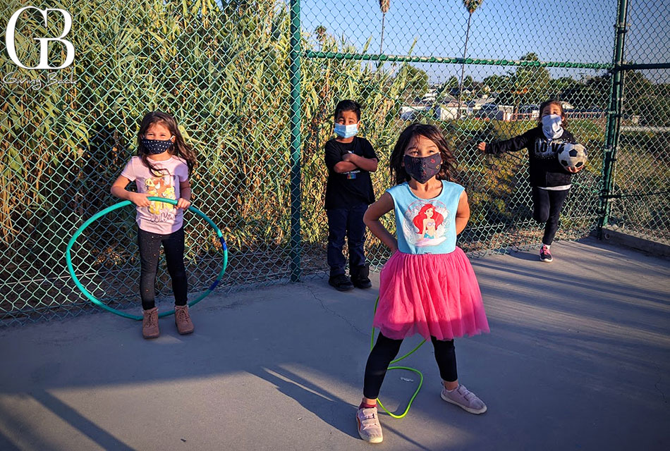 10 Things About James Chang and <br> Boys & Girls Clubs of Greater San Diego