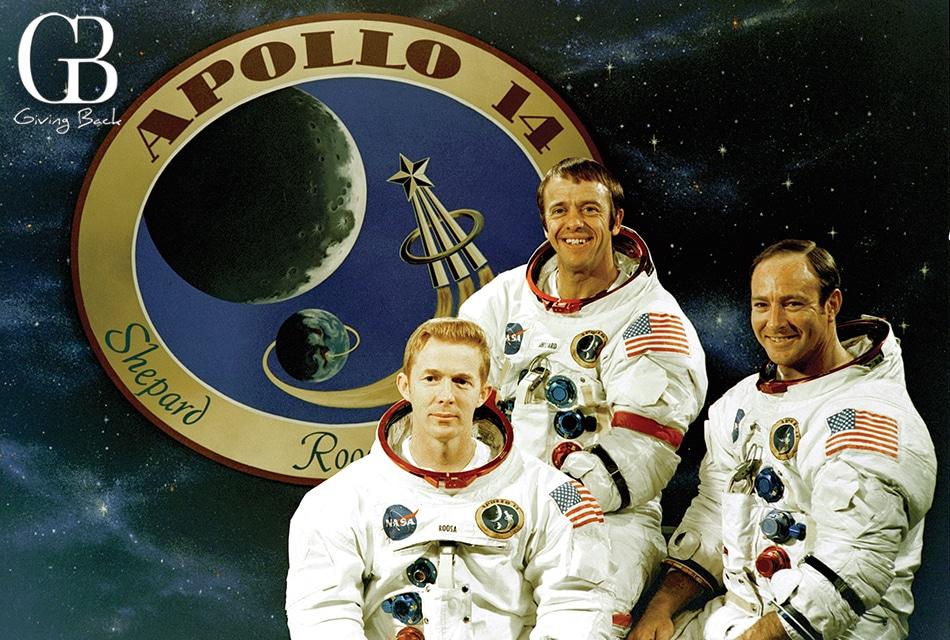 Celebrating the 50th Anniversary of Apollo 14
