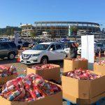 10 Things About Vanessa Ruiz &<br> San Diego Food Bank