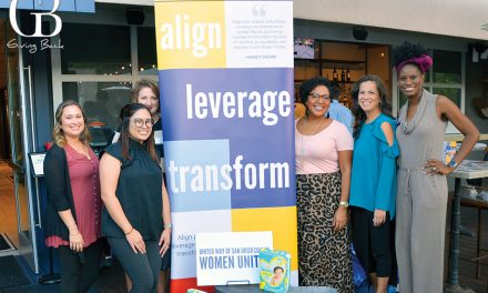 United Way of San Diego County<br>Mind The Gap