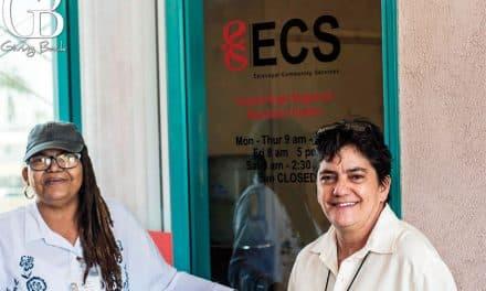 Episcopal Community Services Building a Bridge to a Brighter Future