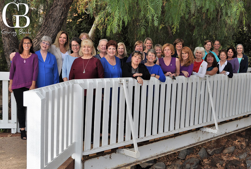 10 Things About Cindy Kelly Spilman &<br> Soroptimist of Poway
