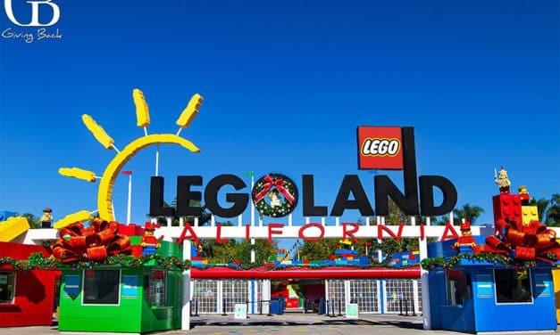 Top 5 San Diego Amusement Parks