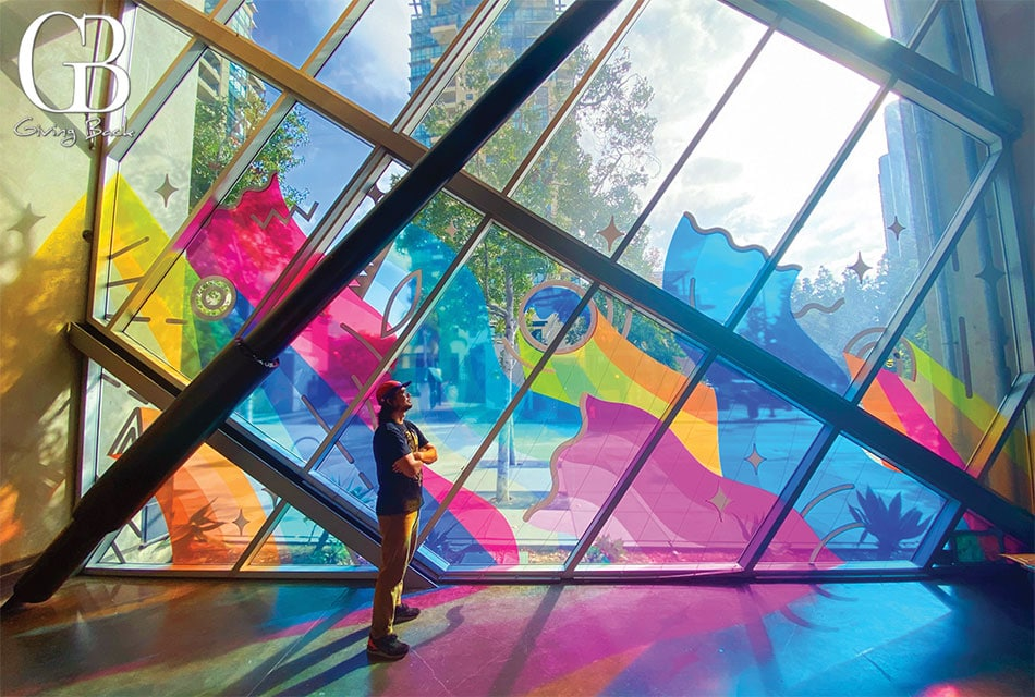 Reimagining Art and Play