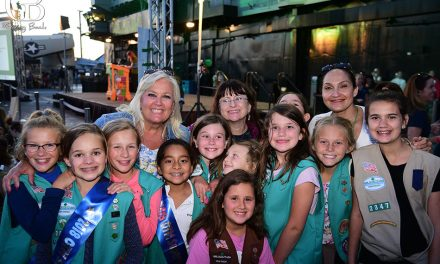10 Things About Rita Datko &<br> Girl Scouts San Diego