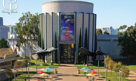 The San Diego Air & Space Museum Leading the Way in Safely Reopening