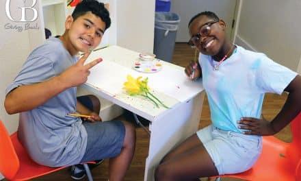 San Diego Center for Children