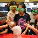 10 Things About Lori Fleet-Martin &<br> the Fleet Science Center