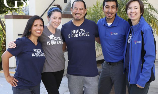 10 Things About Jaime Carrillo & Champions for Health