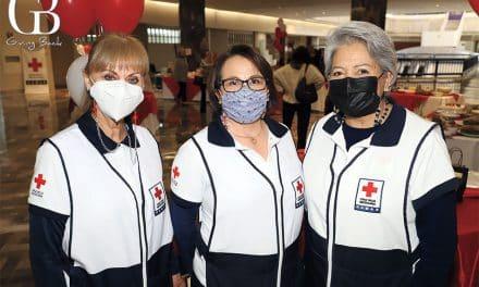 Cruz Roja de Tijuana