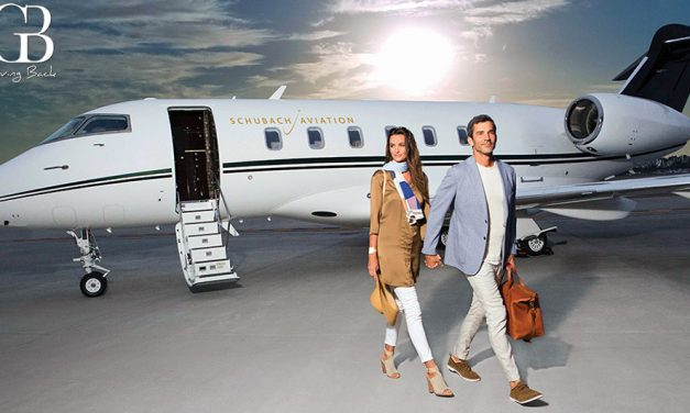 2021 Private Aviation Trends