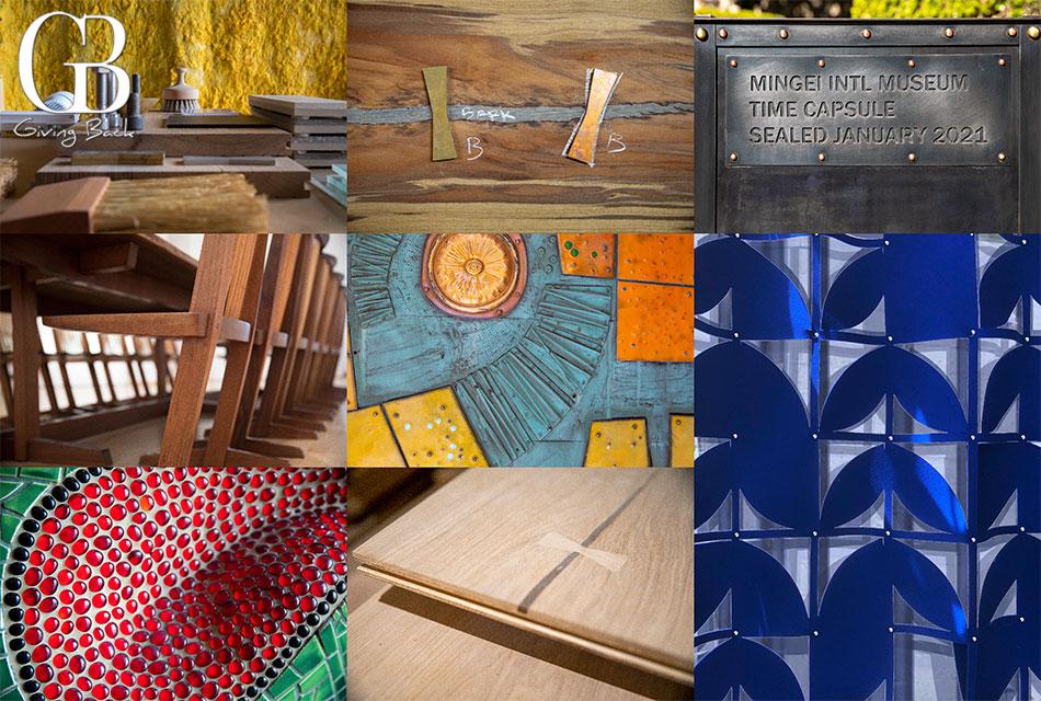 Folk Art, Craft and Design