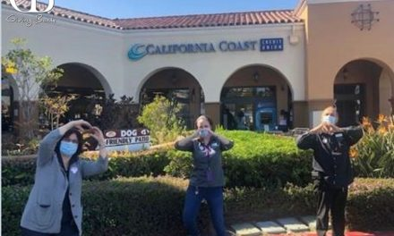 10 Things About Patty Campos & Cal Coast Cares Foundation