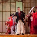 10 Things About Stacy Kellner Rosenberg & San Diego Opera